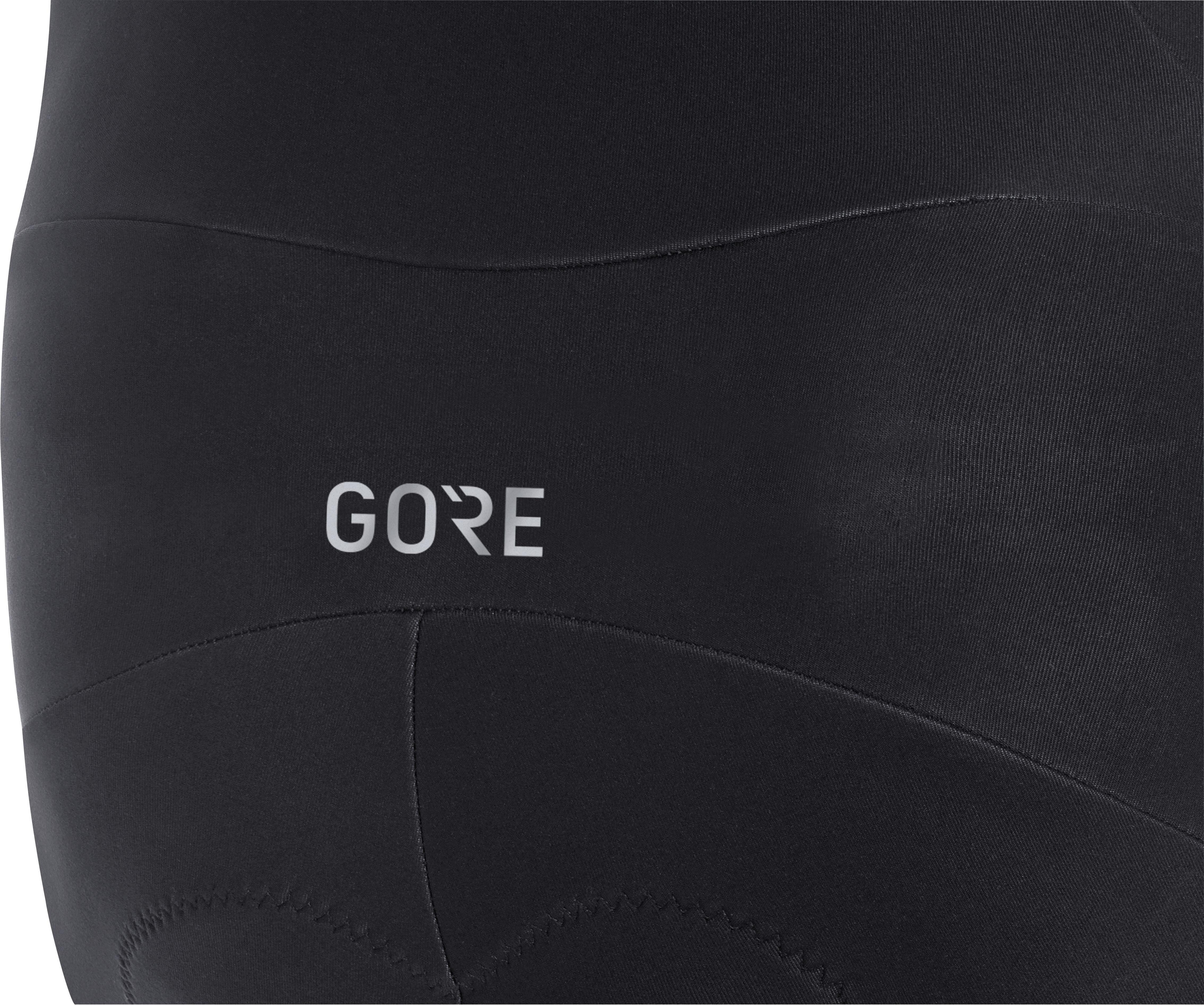 Gore Wear C5 Windstopper Bib Tights Short Men Black Online